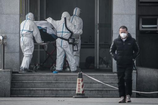 新型ウイルスで4人目の死者 中国