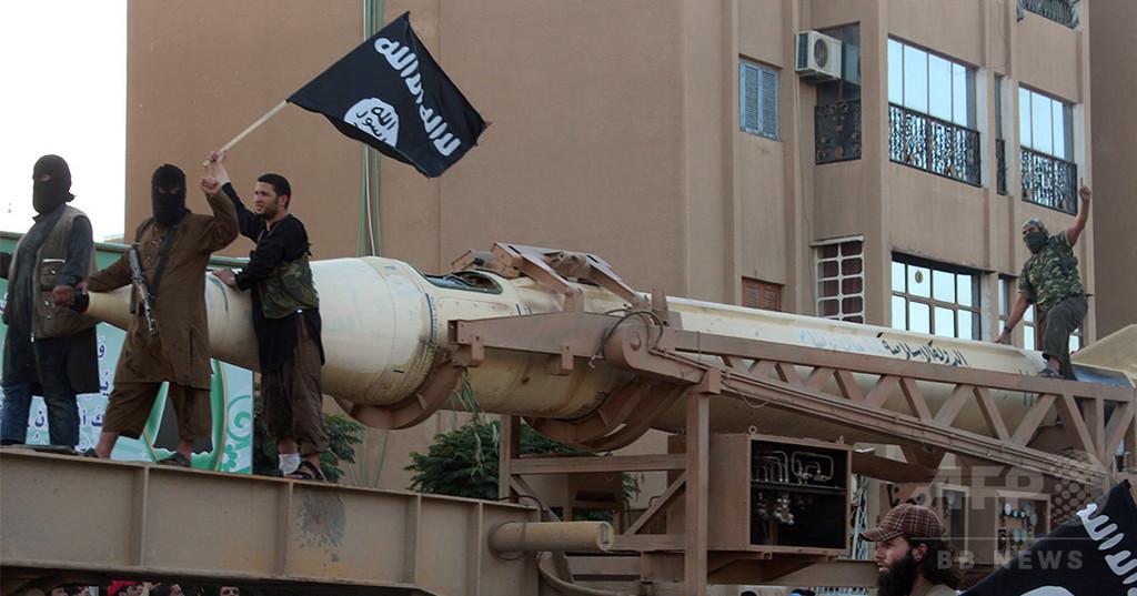 「イスラム国」が米政府に強いる戦争政策の転換