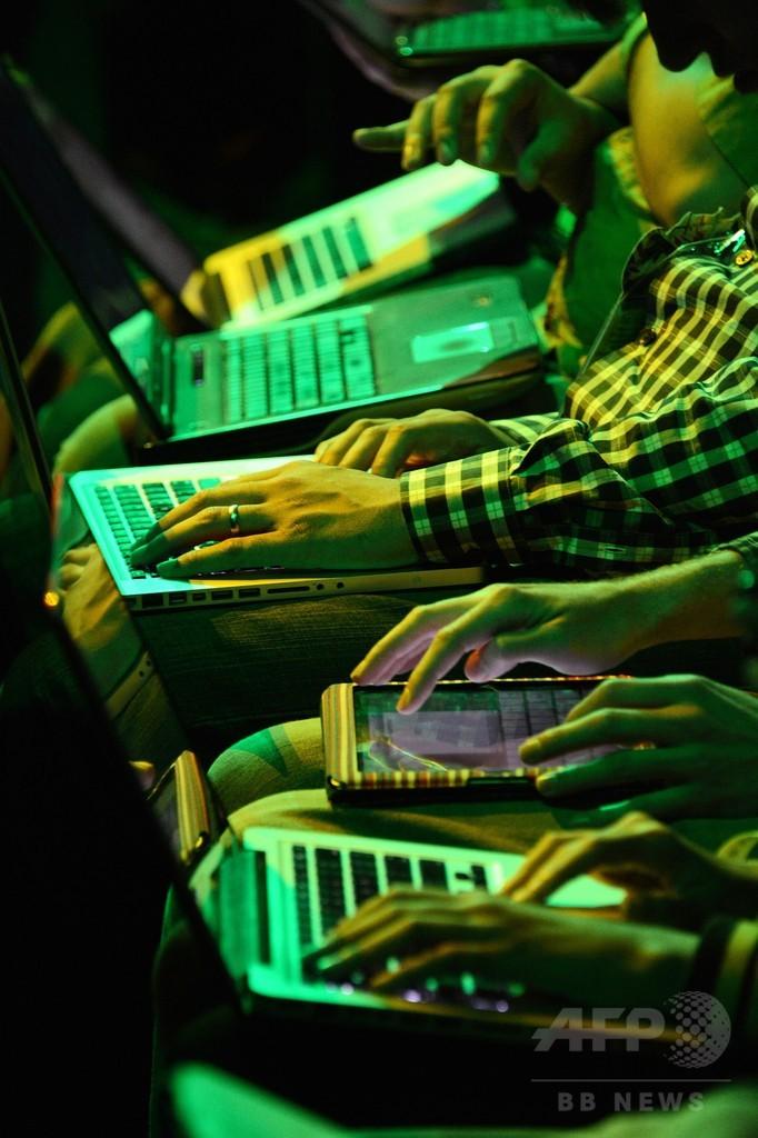 高齢者のうつ症状、PCゲームで緩和の可能性 国際研究
