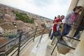 ピサの斜塔の修復完了、20年ぶりに足場撤去