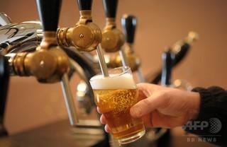 ホップなしでホップの香り、持続可能なクラフトビール製法 研究