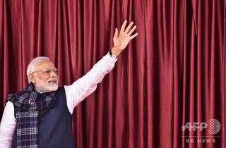 上位カースト貧困層に一定の優先枠導入、インド政府がプラン発表