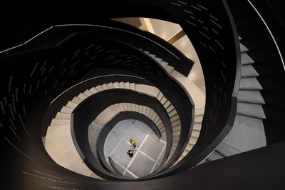 【特集】目で、耳で楽しむ世界の「階段」
