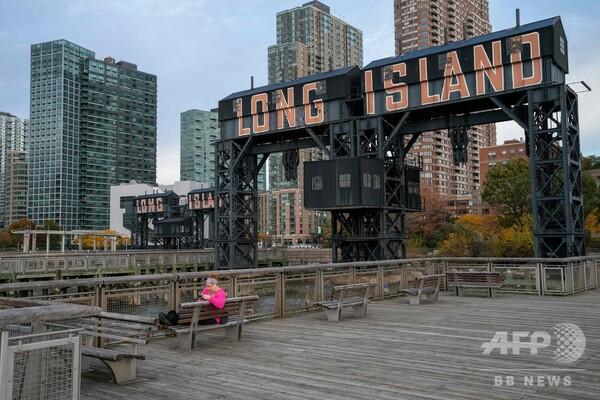 アマゾン第2本社、ニューヨークでの建設を見直し 米紙報道