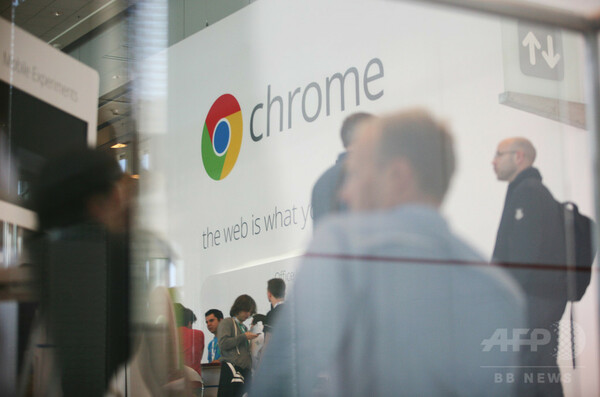 グーグル、ブラウザーの迷惑広告ブロックへ