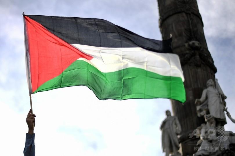 エルサレム首都認定、撤回求める決議案を検討 国連安保理