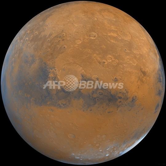 スタートレック風「磁場シールド」技術で、火星有人探査実現に一歩
