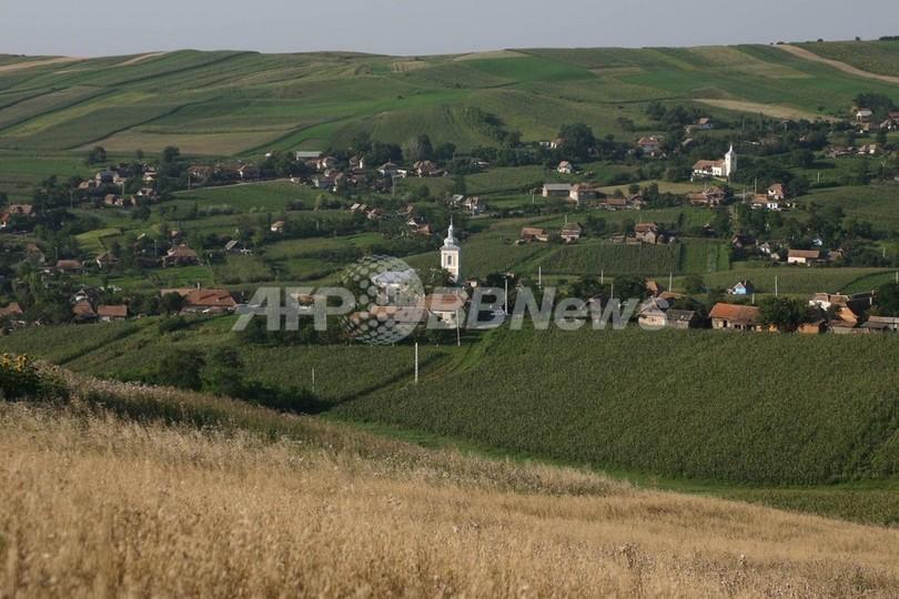 村長選挙当日に死亡した候補者が当選、ルーマニア