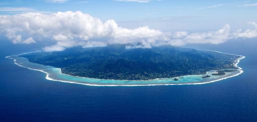 クック諸島、国名変更を検討