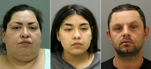 殺害された10代妊婦から取り出された赤ちゃん、約2か月後に死亡 米シカゴ