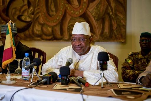 マリ内閣総辞職、160人死亡の民族間衝突で政府対応に非難