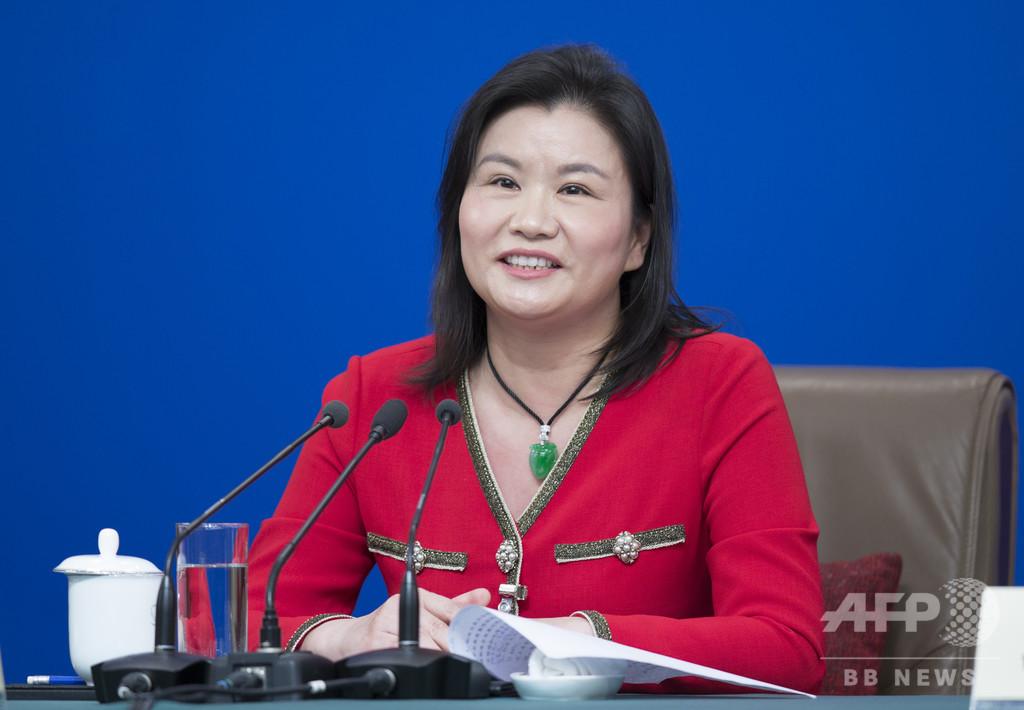 世界の女性富豪、トップ10のうち9人が中国人 胡潤研究院調査