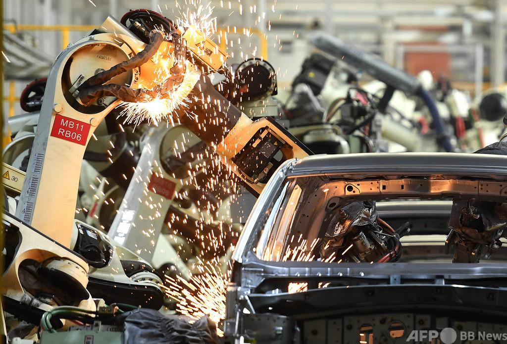自動車産業の拠点「中国のデトロイト」重慶 新エネ車やスマートカーの時代に