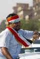 アジアカップ勝利に沸く群衆にテロ、バグダッドで少なくとも26人死亡