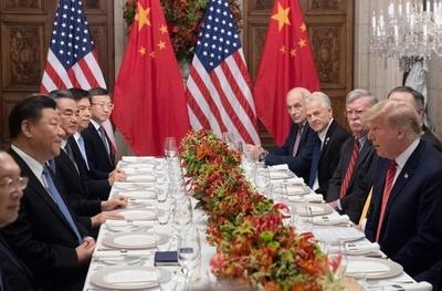 中国、知財侵害への処罰厳格化へ 米との貿易戦争休止で計画発表