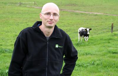 牛乳アレルギー患者の救世主となるか、クローン牛「デイジー」