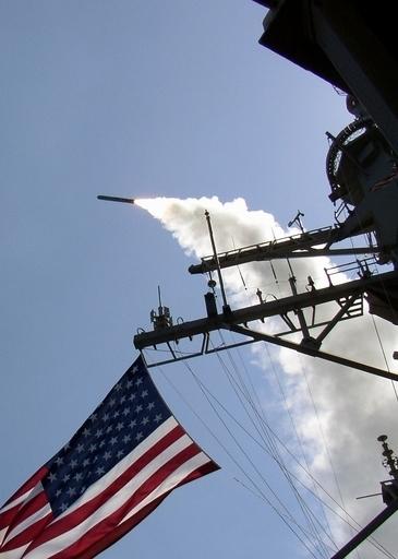 トマホーク退役「2~3年で」、米国防高官