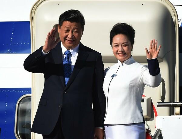 中国の習主席が訪米開始、シアトルで財界人らにアピール