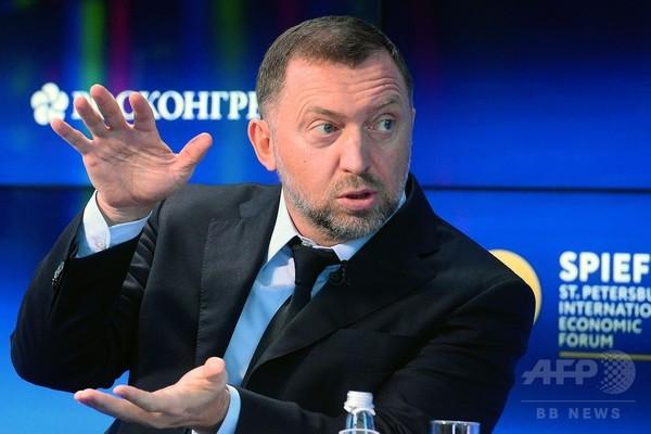 ロシア新興財閥に対するシティーのアプローチは臆病