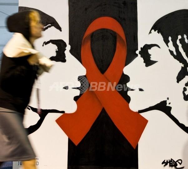 エイズ感染後に無分別な性交渉、タクシー運転手を逮捕 韓国・堤川