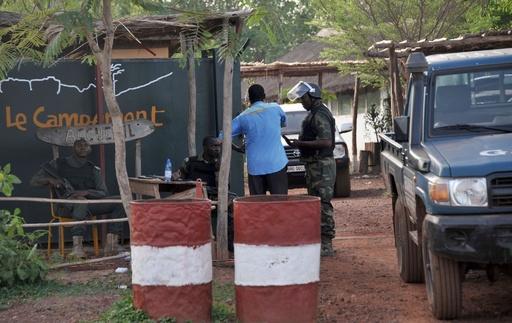 外国人に人気のリゾートをイスラム過激派が襲撃、2人死亡 マリ