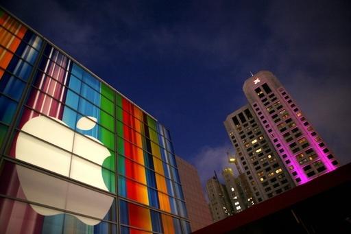 米アップル、170億ドルの社債発行 過去最大規模