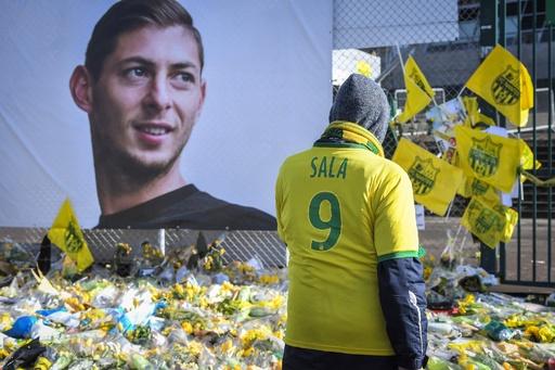 サラ選手死亡めぐり過失致死容疑で男を逮捕、英警察
