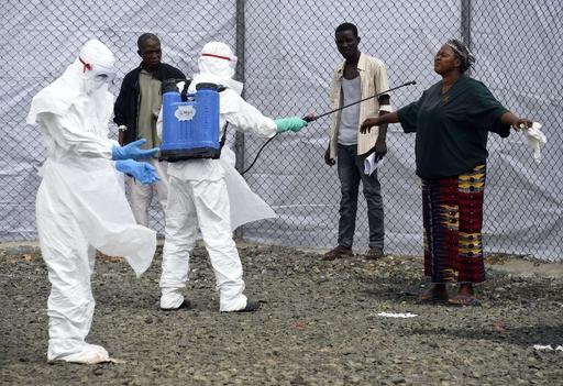 エボラ拡大阻止は「世界の最優先事項」 国連が緊急ミッション始動