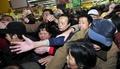 福島原発事故で中国が塩パニック、食塩のヨウ素が被ばく防ぐとデマ
