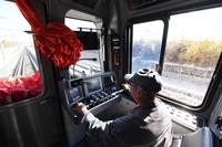 中国で開発・生産の地下鉄車両が米ボストンへ