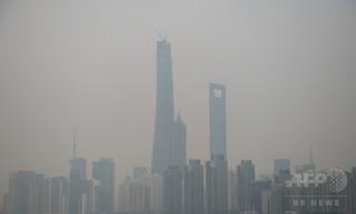 中国の大気汚染ドキュメンタリーが大ヒット、1日で再生1.5億回