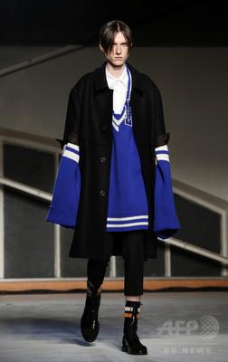 16/17年秋冬メンズファッション、トレンドは「XL」