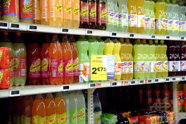 米フィラデルフィア市、「甘味飲料税」条例可決 米主要都市で初