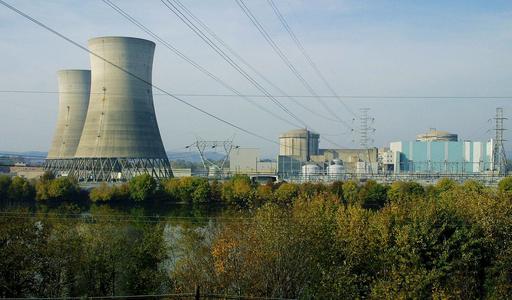 米スリーマイル島の原発で微量の放射能漏れ