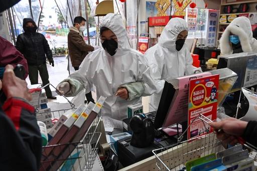 中国の新型ウイルス対策に「遅過ぎ、甘過ぎ」の懸念 「今回は怖い」と専門家