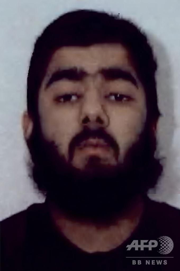 ロンドン橋で「テロ」 2人死亡、3人負傷 容疑者の男射殺