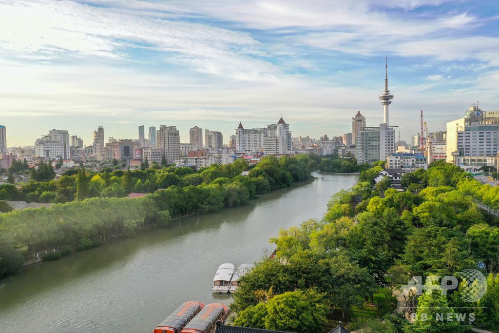 中国森林観光フェスティバル、10月開催へ
