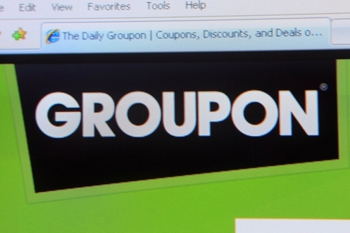 グルーポンが株式上場を申請、最大600億円強を調達へ