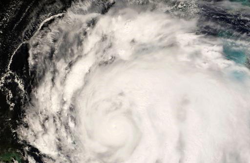 ハイチ、ハリケーン「アイク」被災地で死者101人