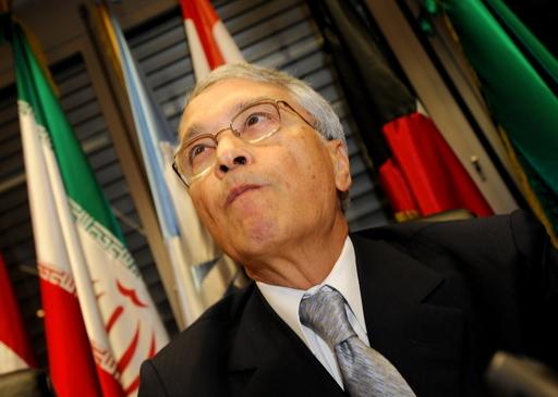 OPEC議長、臨時総会で大幅減産の必要性を表明