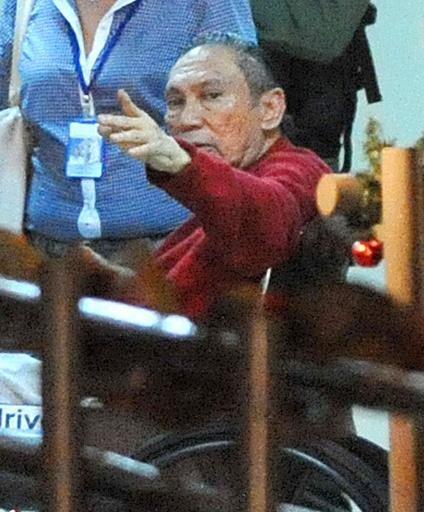 パナマのマヌエル・ノリエガ元将軍が死去、83歳