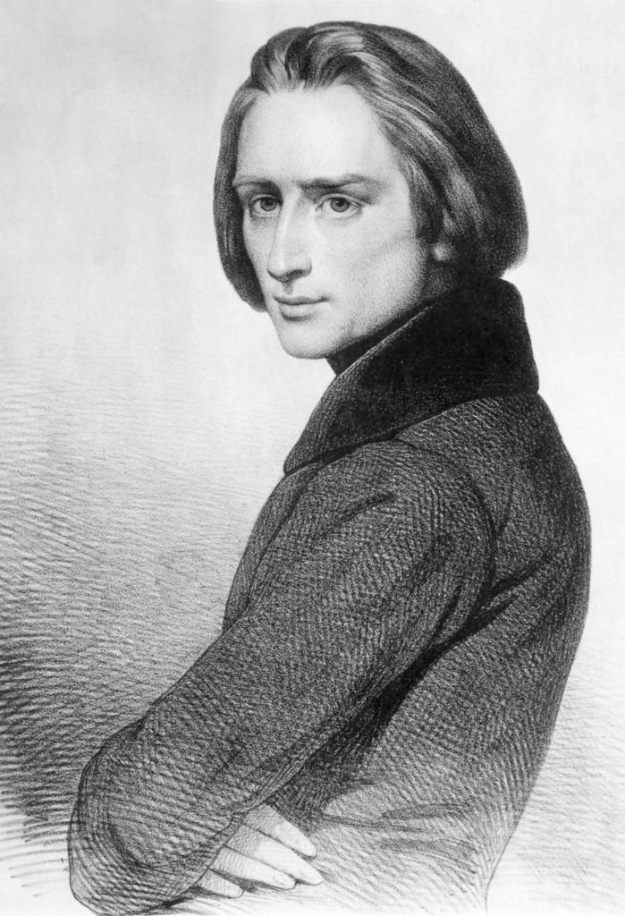 リストのオペラ180年ぶりに復元 楽譜解読、6月に上演へ
