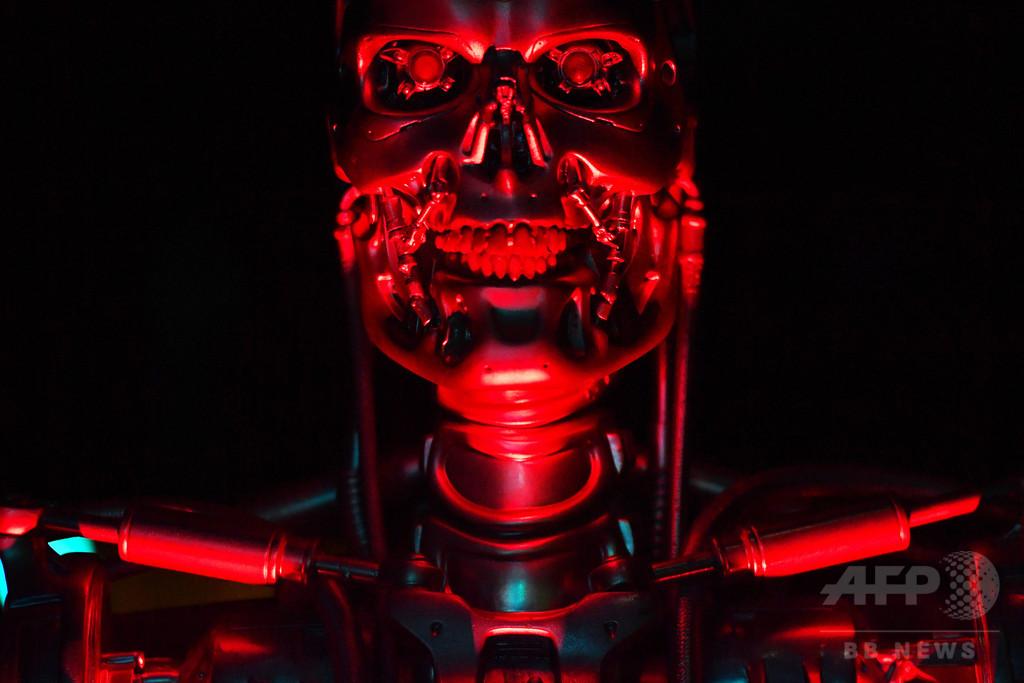 国連、「殺人ロボット」の使用に関する会議を初開催へ