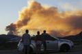 米カリフォルニア州、山火事で非常事態宣言 8万2000人が避難