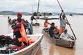 マダガスカル首都で洪水、少なくとも14人死亡