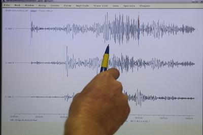 パプアニューギニアでM6.5の地震、USGS
