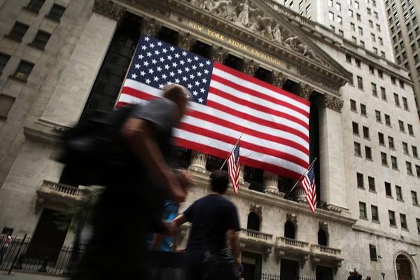 NY証券取引所、全株式取引が一時停止 システム障害で3時間以上