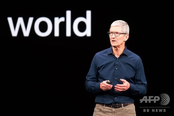 アップル、映像の見放題サービスをいよいよ開始か