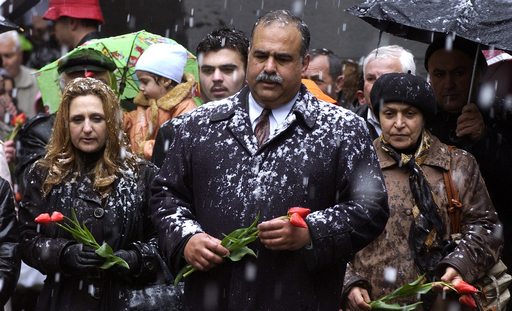 アルメニア政府、米外交委の「ジェノサイド」認定を歓迎