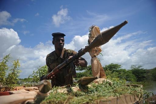 米軍、ソマリアの過激派勢力を空爆 戦闘員52人殺害